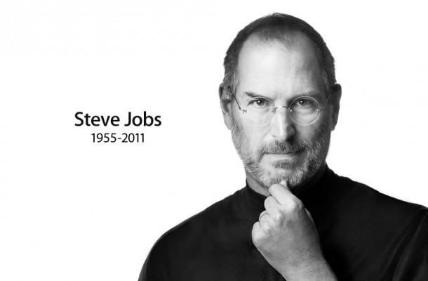 Steve Jobs nekrolog