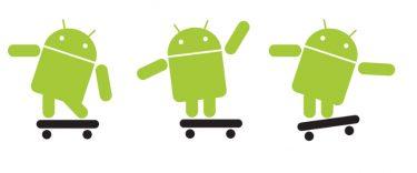 Android Q kan komme med desktop-mode
