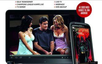 Nyt Android Magasinet i butikkerne – det ultimative guide-nummer