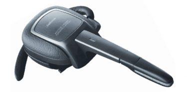 Jabra Supreme bluetooth-headset med særpræget design og krystalklar lyd