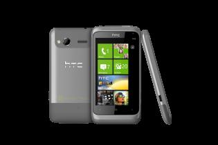 HTC også klar med en Radar