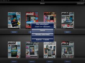 Apple går efter miniputs App Store-navn