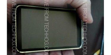 Samsung står bag Google-mobilen Nexus Prime