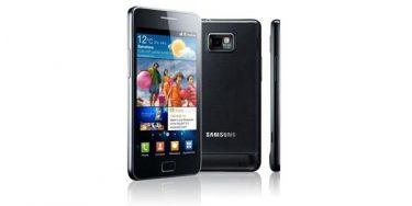 Kæmpetest: Sådan er Samsung Galaxy S2