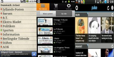Guide: Nyheder på mobilen