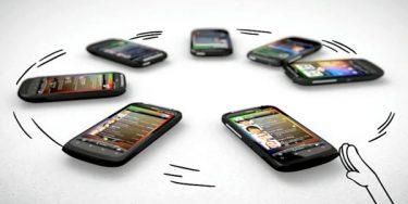 HTC Desire S test – supermobil med dårligt batteri