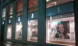 3huset