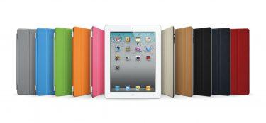 Test: Ingen over, ingen ved siden af iPad 2