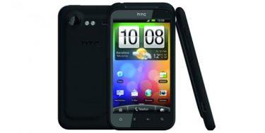 HTC Incredible S test – rå og sort magi
