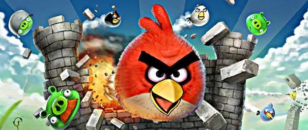 Snowden: NSA overvåger folk via Angry Birds og Facebook