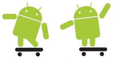 Android Q-forbedringer af kameraet