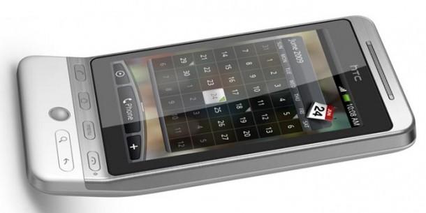 Ny version af klassisk HTC-telefon kan være på vej