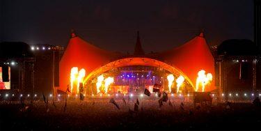 Roskilde Festival gemmer ikke opkald og sms'er – med mindre festivalen da er blevet cyber-forbrydere