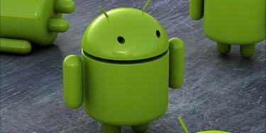 Bekymret Huawei: Vi har kun Android at vælge mellem