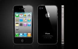 sort iphone 4