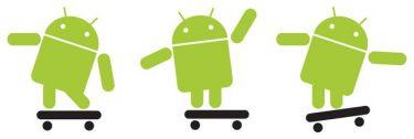 Skadede mediefiler sløver Android-mobilen