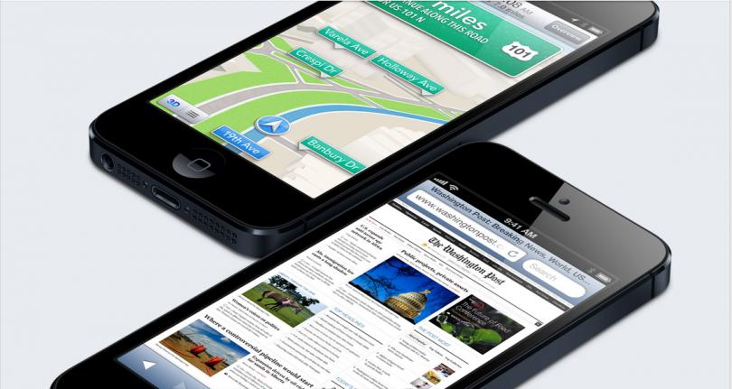 Apple reparerer fejl gratis på iPhone 5