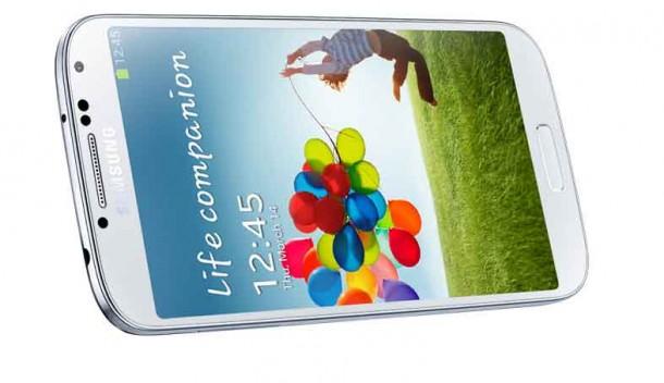 Huawei-chef: Galaxy S4 er en la-la-smartphone