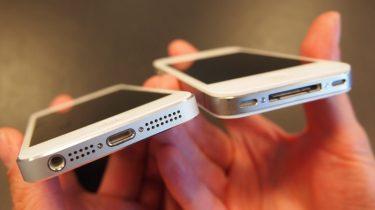 Stor chance for du får en brugt iPhone i julegave