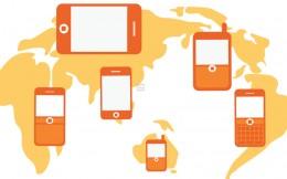 mobil global