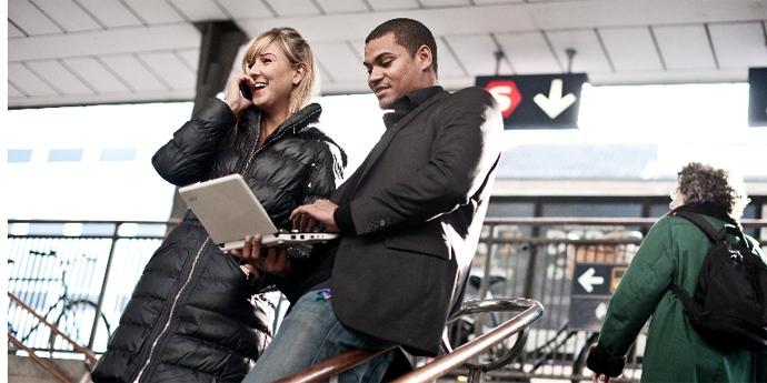 Billig mobil bredbånd til mobil, tablet og computer