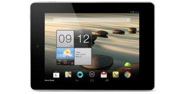 Acer Iconia A1 – ny konkurrent til Google Nexus 7