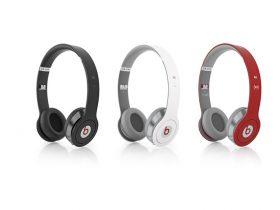 Nye high-end høretelefoner fra Apple kan have gestus-kontrol