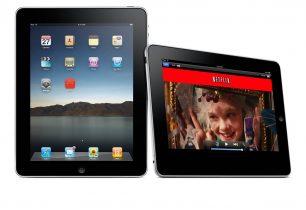 Få bedre Netflix til iPad