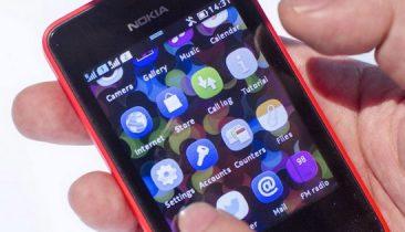Galleri: Ultra billig Nokia Asha 501 – her lever Nokia N9 videre