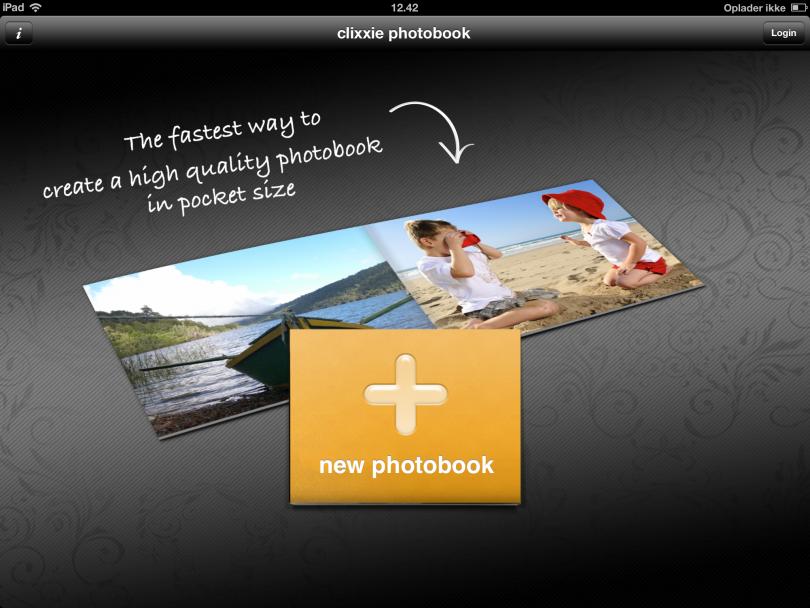 Guide: Tryl mobilbillederne om til fotobog