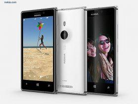 Galleri: Se Nokia Lumia 925