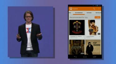 Her er Googles Spotify-dræber