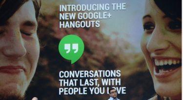 Google klar med smartere chat på tværs af platforme