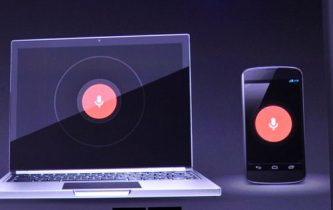 Google klar med sin egen Siri til mobil og computer