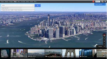Nu kommer endnu bedre Google Maps til Android, iOS og computer