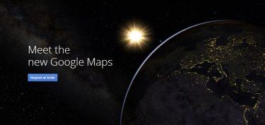 Galleri: Sådan ser det nye Google Maps ud