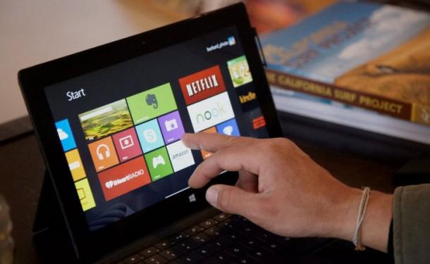 Microsoft Surface Pro klar i Danmark 30. maj – se pris her