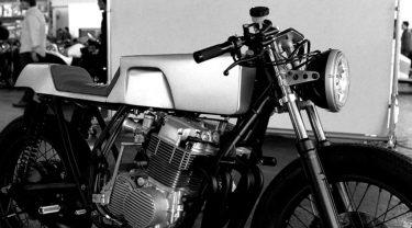 Denne motorcykel er lavet af Apple-produkter (video)