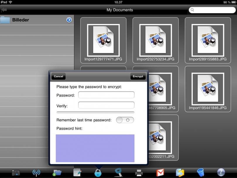 Test: Apps til erhvervslivet