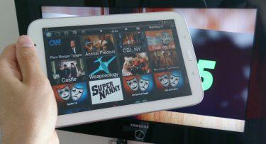 Samsung Galaxy Note 8.0 test og pris tablet