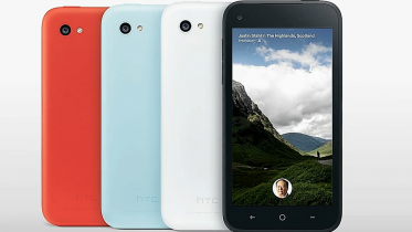 HTC's fiaskomobil bliver forsinket i Europa