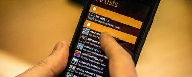Bag kulisserne: Sådan blev Roskilde Festival-app til Windows Phone til
