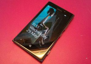 Galleri: Nokia Lumia 925