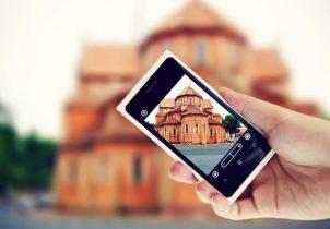 Smartphones tager livet af professionelle fotografer