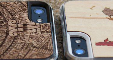 Cover til iPhone 5 og Samsung Galaxy S4 der skiller sig ud