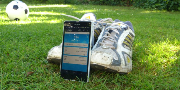 Fight: Runkeeper vs Endomondo vs Runtastic