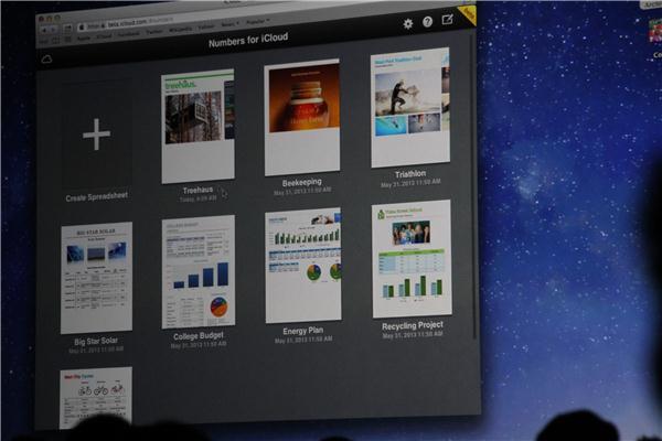 Sådan forbedrer Apple iCloud