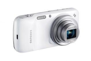 Samsung Galaxy S4 zoom – tungt kamerauhyre er en realitet