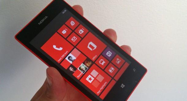 Nokia Lumia 520 test: Hvordan kan noget så billigt være så godt?
