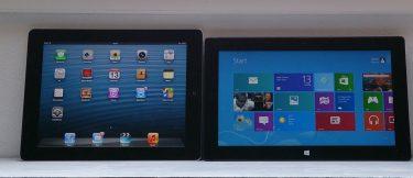 Microsoft vil købe din gamle iPad